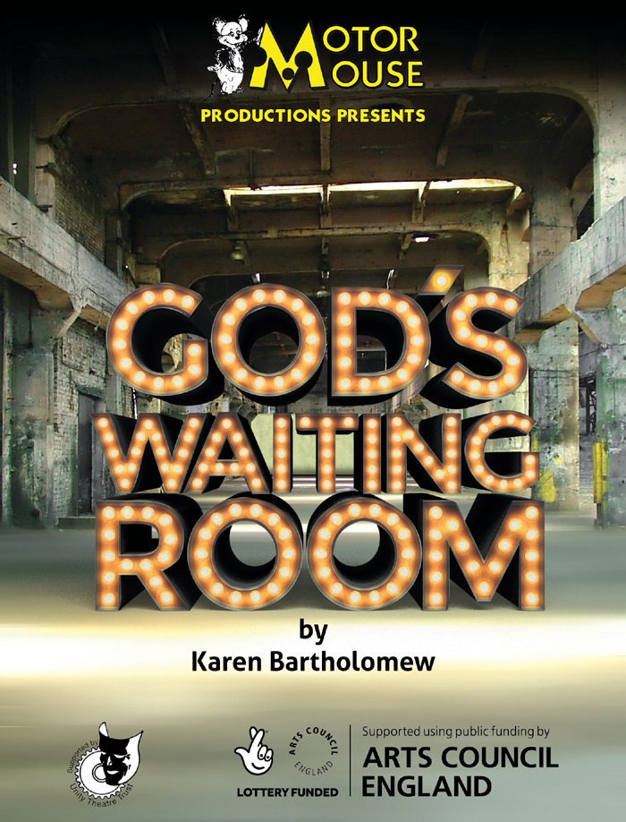 Gods Waiting Room